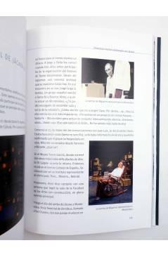 Muestra 5 de DEL JUEGO A LA PROFESIÓN. 30 AÑOS DEL SUEÑO DE LA COMPAÑÍA DE TEATRO JÁCARA (Carmen Marimón Llorca / Juan A
