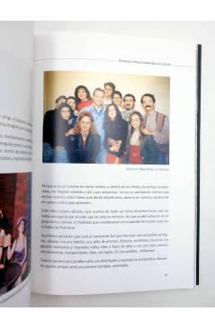 Muestra 6 de DEL JUEGO A LA PROFESIÓN. 30 AÑOS DEL SUEÑO DE LA COMPAÑÍA DE TEATRO JÁCARA (Carmen Marimón Llorca / Juan A