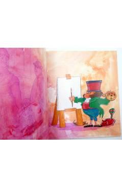 Muestra 1 de EL SOMNI DE GOYA (Alberto Urcaray) Brosquil 2007