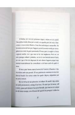 Muestra 2 de CLÀSSICS TERROR 2. CARMILLA (Joseph Sheridan Le Fanu) Brosquil 2003