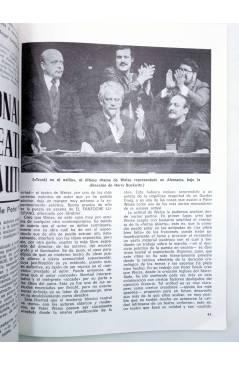 Muestra 2 de PRIMER ACTO. REVISTA DE TEATRO 123-124. PROVOCACIONES AL TEATRO ESPAÑOL (Vvaa) Primer Acto 1970