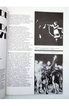 Muestra 2 de PRIMER ACTO. REVISTA DE TEATRO 134. UN AÑO DE TEATRO (Vvaa) Primer Acto 1971