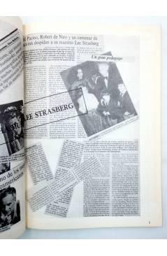 Muestra 2 de PRIMER ACTO. REVISTA DE TEATRO 192. MARGALLO SASTRE DARIO FO… (Vvaa) Primer Acto 1982