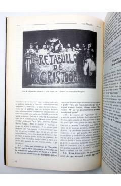 Muestra 3 de PRIMER ACTO. REVISTA DE TEATRO 192. MARGALLO SASTRE DARIO FO… (Vvaa) Primer Acto 1982