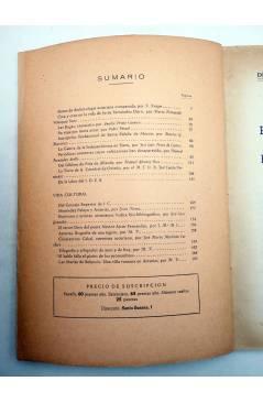 Muestra 1 de BOLETÍN DEL INSTITUTO DE ESTUDIOS ASTURIANOS AÑO X NÚM XXX (Vvaa) Diputación de Asturias 1957