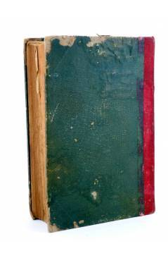 Muestra 1 de LA NOVELA CORTA 1 A 25. ENCUADERNADOS EN UN TOMO (Vvaa) La Novela Corta 1916