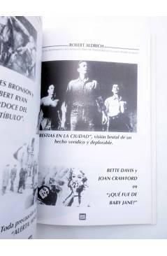 Muestra 2 de ¿QUÉ FUE DEL INDEPENDIENTE E INCONFORMISTA DIRECTOR DE CINE NORTEAMERICANO LLAMADO ROBERT ALDRICH? (Juan Ju