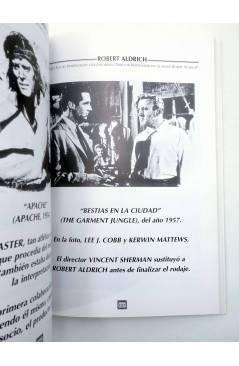 Muestra 3 de ¿QUÉ FUE DEL INDEPENDIENTE E INCONFORMISTA DIRECTOR DE CINE NORTEAMERICANO LLAMADO ROBERT ALDRICH? (Juan Ju