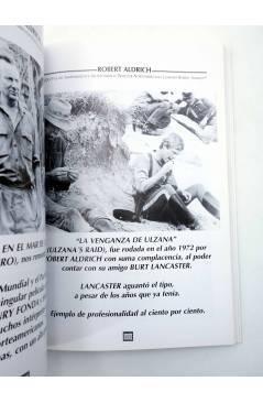 Muestra 4 de ¿QUÉ FUE DEL INDEPENDIENTE E INCONFORMISTA DIRECTOR DE CINE NORTEAMERICANO LLAMADO ROBERT ALDRICH? (Juan Ju