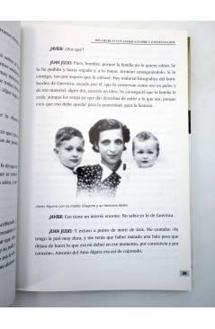 Muestra 2 de MIS CHARLAS CON JAVIER AGUIRRE Y ESPERANZA ROY (Juan Julio De Abajo De Pablos) Fancy 1999