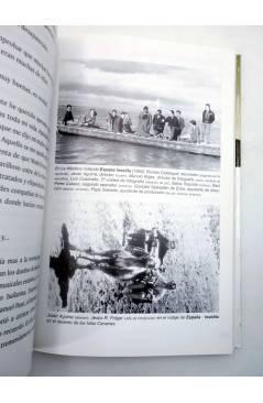 Muestra 3 de MIS CHARLAS CON JAVIER AGUIRRE Y ESPERANZA ROY (Juan Julio De Abajo De Pablos) Fancy 1999