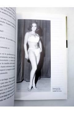 Muestra 4 de MIS CHARLAS CON JAVIER AGUIRRE Y ESPERANZA ROY (Juan Julio De Abajo De Pablos) Fancy 1999
