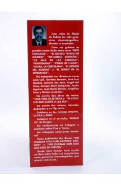 Muestra 1 de MIS CHARLAS CON ANTONIO DEL AMO (Juan Julio De Abajo De Pablos) Fancy 1998