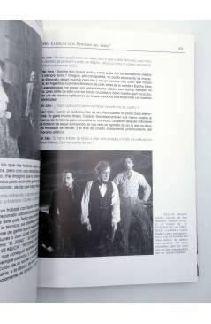 Muestra 3 de MIS CHARLAS CON ANTONIO DEL AMO (Juan Julio De Abajo De Pablos) Fancy 1998