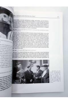 Muestra 5 de MIS CHARLAS CON ANTONIO DEL AMO (Juan Julio De Abajo De Pablos) Fancy 1998