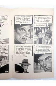 Muestra 2 de LÁGRIMAS RISAS Y AMOR 80. EL PECADO DE OYUKÍ (Yolanda Vargas Dulce / Antonio Gutiérrez) Edar 1978