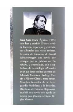 Muestra 1 de LA CONJETURA DE P3REM4N PERELMAN (Juan Soto Ivars) B 2009