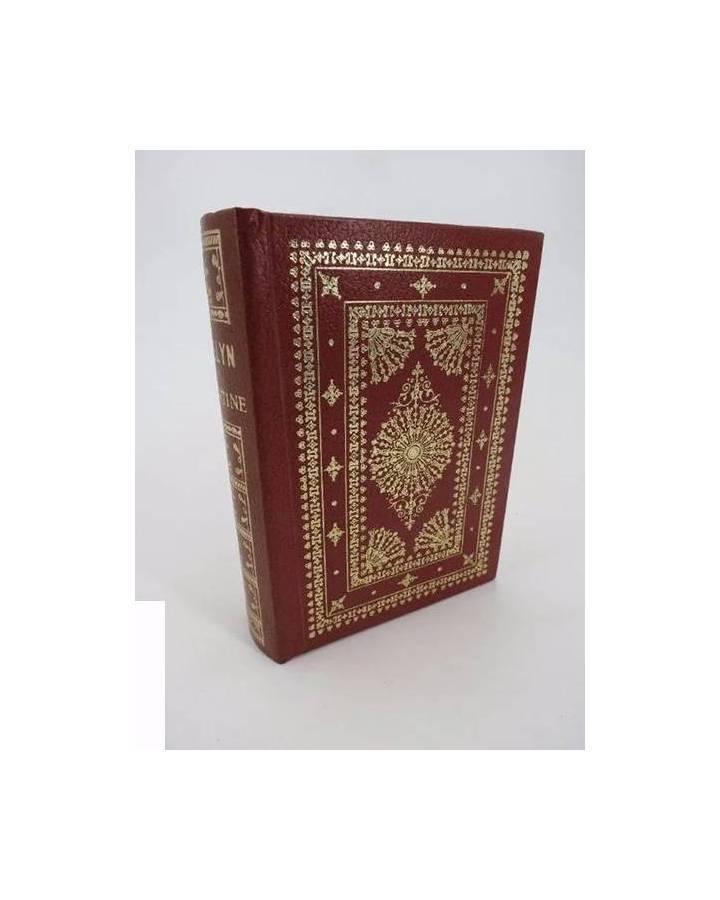 Cubierta de BIBLIOTECA SELECCIÓN 2. JOCELYN (Alphonse De Lamartine) Montaner y Simón 1968