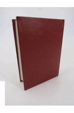 Contracubierta de BIBLIOTECA SELECCIÓN 2. JOCELYN (Alphonse De Lamartine) Montaner y Simón 1968