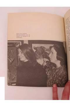 Muestra 2 de NUESTROS CONTEMPORÁNEOS 9. ALFONSO DE BORBÓN Y M.ª DEL CARMEN MARTÍNEZ BORDIU (Bayona) Dopesa 1971