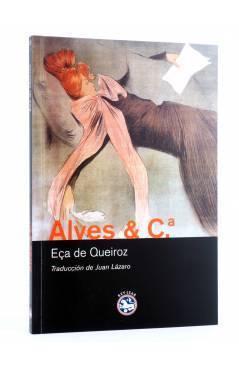 Cubierta de ALVES & Cª CÍA. (Eça De Queiroz) Rey Lear 2006