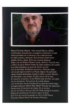 Muestra 1 de FRÍO DE MUERTE (Manuel Nonídez) Rey Lear 2010