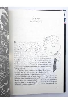 Muestra 4 de OUT OF MY BRAIN. VIAJE SIN RETORNO. BRIAN THE BRAIN 3 (Miguel Ángel Martín) Rey Lear 2014