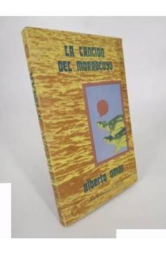 Cubierta de LA CANCIÓN DEL MORROCOYO (Alberto Omar) IP 1973