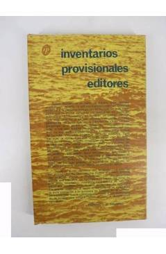 Contracubierta de LA CANCIÓN DEL MORROCOYO (Alberto Omar) IP 1973