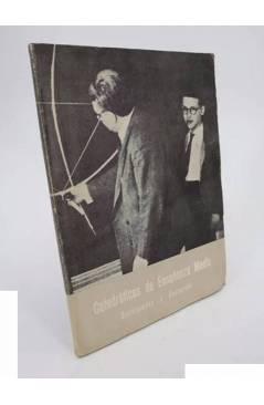Cubierta de CATEDRÁTICOS DE ENSEÑANZA MEDIA. OPOSICIONES Y CONCURSOS.. Ministerio de Educación y Ciencia 1958
