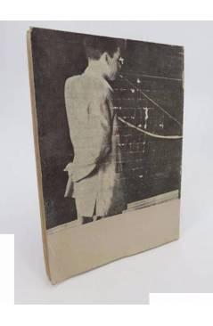 Contracubierta de CATEDRÁTICOS DE ENSEÑANZA MEDIA. OPOSICIONES Y CONCURSOS.. Ministerio de Educación y Ciencia 1958
