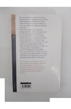 Muestra 1 de JAQUE A LA REINA BLANCA (J.M. Carrillo De Albornoz) Norma 2007