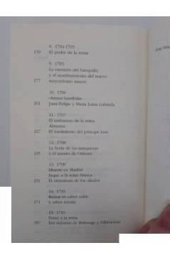 Muestra 4 de JAQUE A LA REINA BLANCA (J.M. Carrillo De Albornoz) Norma 2007