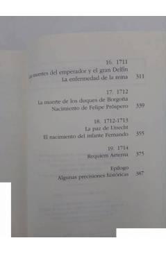 Muestra 5 de JAQUE A LA REINA BLANCA (J.M. Carrillo De Albornoz) Norma 2007