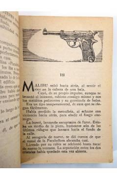 Muestra 3 de GANSTERS! 3. LOS MATONES (Stefen Rocco) Rollán 1960