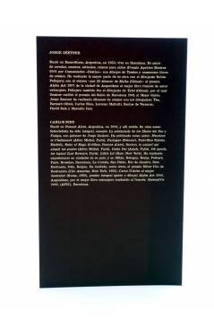Muestra 3 de PAMPA 3. LUNA DE AGUA (Jorge Zentner / Carlos Nine) Sins entido 2005