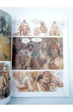 Muestra 5 de PAMPA 3. LUNA DE AGUA (Jorge Zentner / Carlos Nine) Sins entido 2005