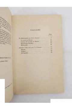 Muestra 1 de CUADERNOS TEOREMA 5. EL DARWIINISMO (M.O. Beckner) Dep. Lógica y Filosofía de la Ciencia UV 1976