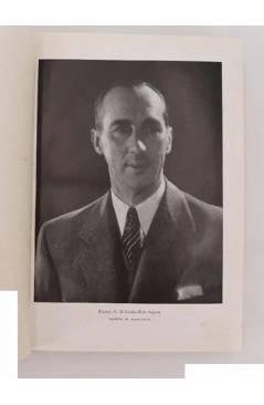 Muestra 3 de I CONGRESO NACIONAL DE INGENIERÍA AGRONÓMICA. TOMO I.. Madrid 1950
