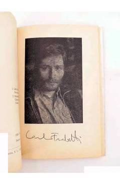 Muestra 2 de COLECCIÓN GULES POESÍA 7. EPICENTRO (Carlo Frabetti) Prometeo 1982