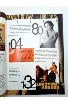 Muestra 5 de AGR COLECCIONISTAS DE CINE 18. VERANO (Vvaa) El Gran Caid 2003
