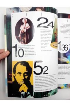 Muestra 5 de AGR COLECCIONISTAS DE CINE 25. PRIMAVERA (Vvaa) El Gran Caid 2005