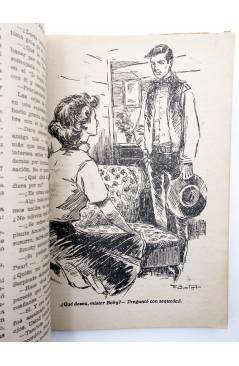 Muestra 3 de MAC LARRY 23. El misterio de la Serpiente Amarilla (H.C. Granch) Cliper 1946