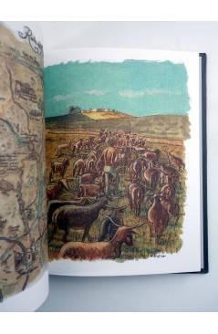 Muestra 1 de LIBROS DE VIAJES 10. LA RUTA DEL AGUA (Kim Aubert / Juan Lamillar) Sevilla 2005