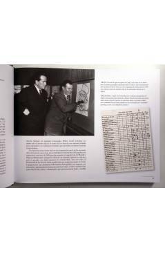 Muestra 1 de STEVE CANYON. 1949. PASAPORTE A LA AVENTURA (Milton Caniif) Kraken 2014