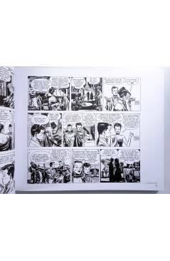 Muestra 4 de STEVE CANYON. 1949. PASAPORTE A LA AVENTURA (Milton Caniif) Kraken 2014