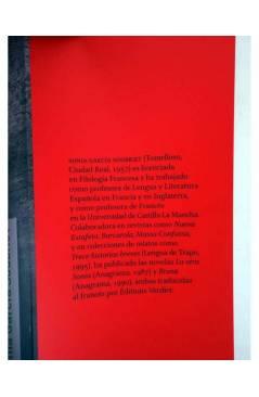Muestra 1 de EL JARDÍN (AL BUSTÁN) (Sonia García Soubriet) 451 Editores 2007