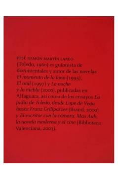 Muestra 1 de CAMPO DE TIRO (José María Martín Largo) 451 Editores 2009