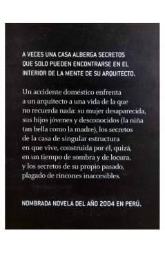 Muestra 1 de CASA (Enrique Prochazka) 451 Editores 2007