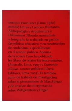 Muestra 2 de CASA (Enrique Prochazka) 451 Editores 2007